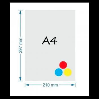 Impressão sulf. A4 (75G) -...