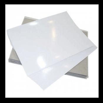 Modelo papel glossy (brilho)